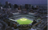 Coors Field (AVP-Denver)