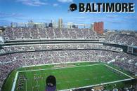 M&T Bank Stadium (B-100)