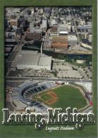Lugnuts Stadium (L-9V)