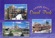 Canal Park (AKR-1014)