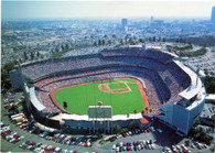 Dodger Stadium (1992 Team Issue)