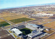 Dick's Sporting Goods Park (WSPE-116)
