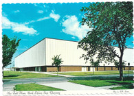 Bison Sports Arena (ND-5, 80765-C)