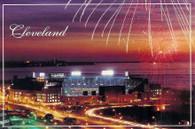 Cleveland Municipal Stadium (L-7091-E)