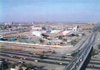 Al-Shaab Stadium (WSPE-562)