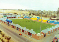 Aqtau City Stadium (WSPE-401)