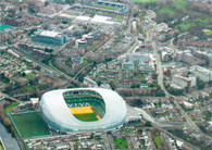 Aviva Stadium & RDS Arena (WSPE-758)