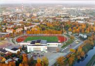 Aukstaitija Stadium (WSPE-619)