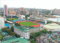 Rizal Memorial Sports Complex (WSPE-361)