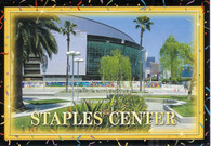Staples Center (2US CA 2170/T-731)