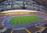 Metalist Stadium (WSPE-328)