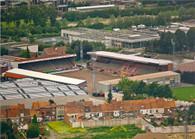 Guldensporen Stadion (WSPE-534)