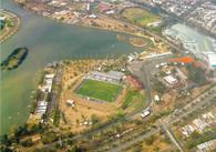 Lakeside Stadium (WSPE-441)