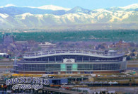 Invesco Field at Mile High (D-216)