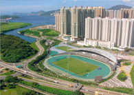 Tseung Kwan O Sports Ground (WSPE-327)