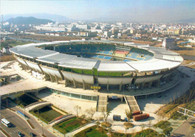 Suzhou City Stadium (WSPE-367)