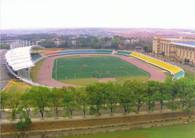 Hunan University Stadium (WSPE-384)
