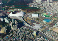 Busan Asiad Stadium & Sajik Baseball Stadium (WSPE-83)