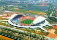 Ansan Wa~ Stadium (WSPE-385)