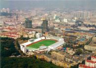 Hongcheng Stadium (WSPE-492)
