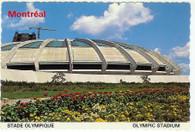 Olympic Stadium (Montreal) (79195-D deckle)