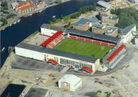Fredrikstad Stadion (WSPE-262)