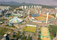Suwon Civil Stadium & Baseball Stadium (WSPE-414)
