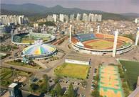 Suwon Civil Stadium & Baseball Stadium (WSPE-414)