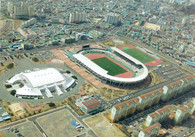 Ulsan Civic Stadium (WSPE-783)