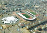Ulsan Civic Stadium (WSPE-783)