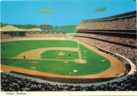 Dodger Stadium (CL.29, D-16856)