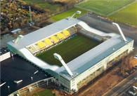CASA Arena Horsens (WSPE-694)