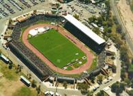 Olimpico Benito Juarez (WSPE-852)