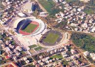 Pampeloponnisiako Stadium (WSPE-442)