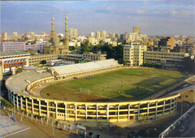 Zagazig University Stadium (WSPE-448)