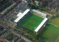Cambuur Stadion (WSPE-872)