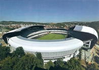 Cluj Arena (WSPE-741)