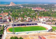 Vali Mahmut Yilbas Stadium (WSPE-336)