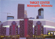 Target Center (60-H, CP9177)