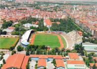 Eskisehir Atatürk Stadium (WSPE-707)