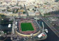 Petrovsky Stadium (WSPE-268)
