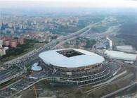 Türk Telekom Arena (WSPE-870)