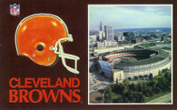 Cleveland Municipal Stadium (C36986)