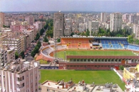 Adana 5 Ocak Stadium (WSPE-353)