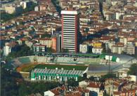 Bursa Atatürk Stadium (WSPE-163)