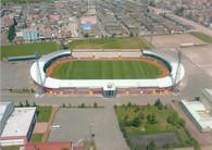 Samsun 19 Mayis Stadium (WSPE-365)