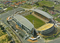 Athlone Stadium (WSPE-851)