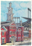 Oriole Park at Camden Yards (2USMD-310)