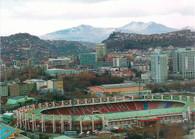 Ankara 19 Mayis Stadium (WSPE-817)