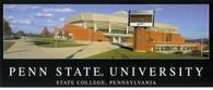 Bryce Jordan Center (The Wide View-Penn St)